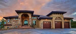 tuscan houses 100 tuscan style floor plans golf course house
