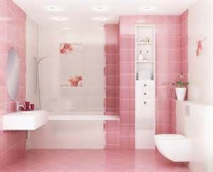 pinkes badezimmer 39 pink bathroom tile ideas and pictures