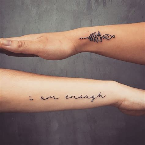 minimalist tattoo lettering 46 best tattoos by andrea revenant images on pinterest