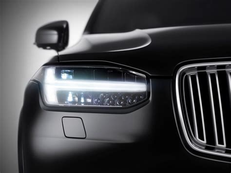 Disable Daytime Running Lights by Disable Daytime Running Volvo Lights