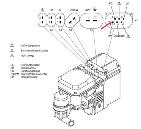 eberspacher d5wz wiring diagram efcaviation