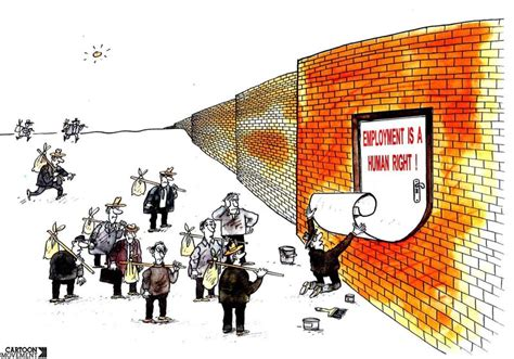 worker rights extend to facebook labor board says photos cartoon movement