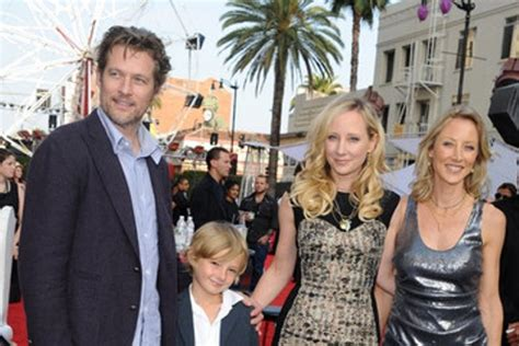 Heche Calls Tupper Relationship Beautiful by Update Heche S Recently Released