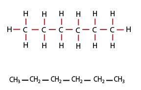 cadenas abiertas hidrocarburos portal acad 233 mico del cch