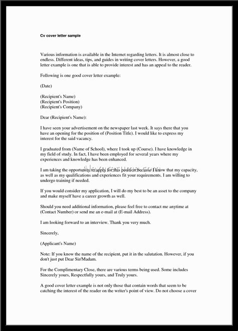 30 awesome how to write a good cover letter for a job pics wbxo us