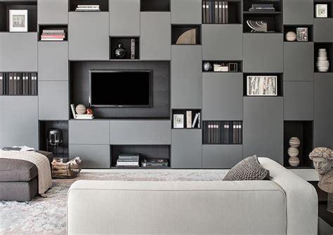 pareti soggiorno attrezzate guida alla scelta delle pareti attrezzate per il soggiorno