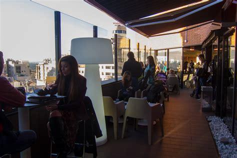 el corte ingles callao gourmet 40 terrazas para tocar el cielo de madrid eat love madrid
