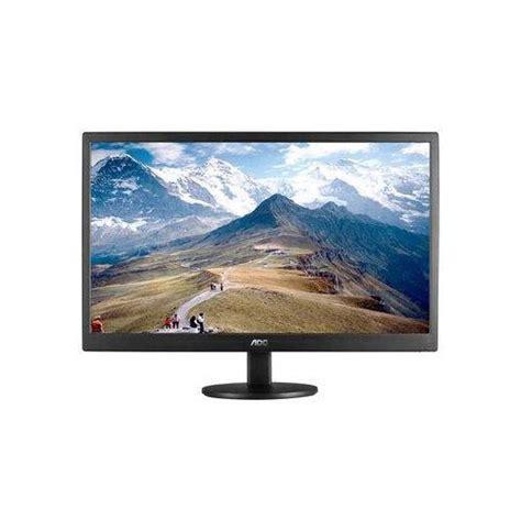 Monitor Aoc Led 21 5 E2270swn monitor aoc led e2270swn hd widescreen 21 5 quot no
