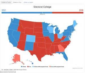 donald trump electoral votes hillary clinton wallops donald trump and ted cruz in new