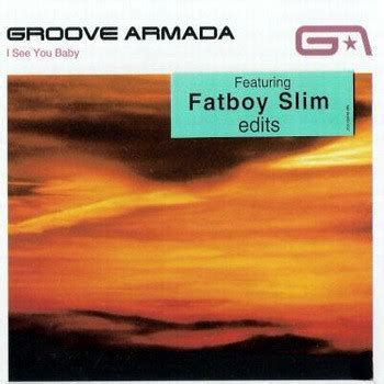 groove armada i see you baby groove armada i see you baby cd at discogs