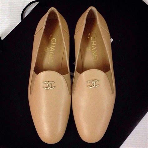 chanel mens loafers best 25 chanel loafers ideas on leather shoes