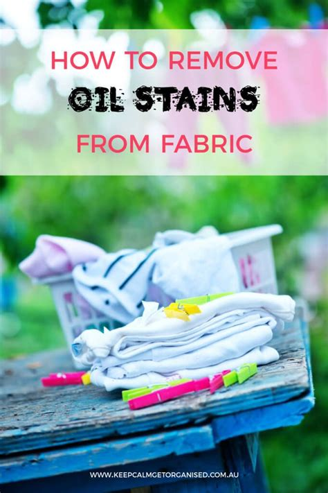 remove grease from upholstery 17 best images about laundry hints on stains