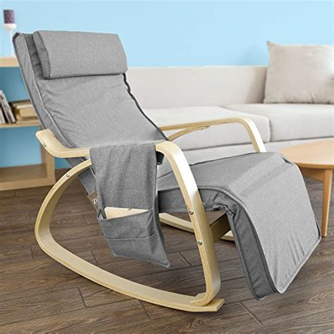 most comfortable nursing chair haotian comfortable relax rocking chair gliders lounge