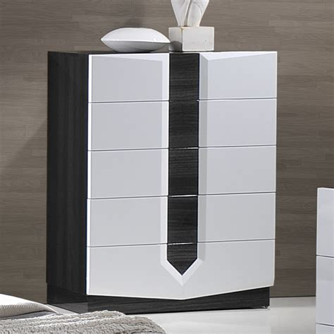 high gloss grey bedroom furniture hudson bedroom set high gloss zebra gray and white dcg