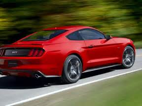 Ford 2015 Gt 2015 Ford Mustang Look