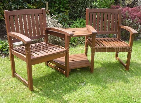 garden furniture bench set robert dyas country hardwood 6 seater fsc wood garden