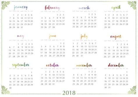 printable calendar 2018 bullet journal bad blogger and 2018 one sheets bullet journals bullet