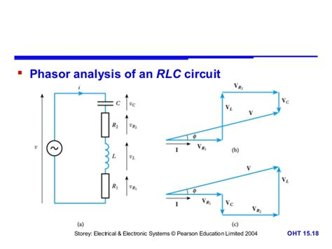 phasor impedance exle phasor impedance analysis 28 images circuits 2 overview january 11 2005 harding jonathan