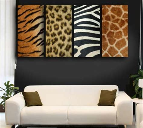 cheetah print home decor home dzine home decor decorating with animal prints
