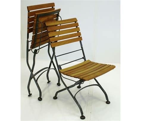 folding wrought iron chair 8folding wr ch 243 75
