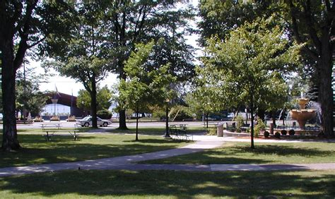 file cadillac city park jpg wikimedia commons