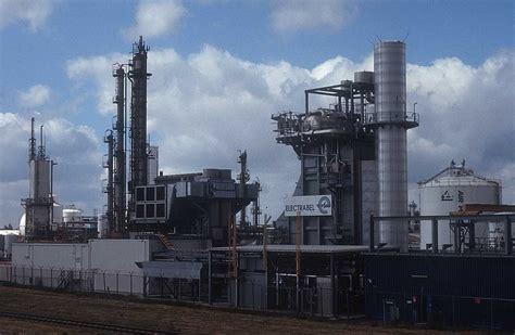 Minyak Industri perkembangan industri di indonesia
