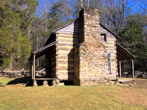 Johns Cabin by Cades Cove Wikiwand