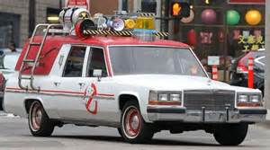 Ghostbusters ecto 1 push car by cory newton smith and jeremy smith 3