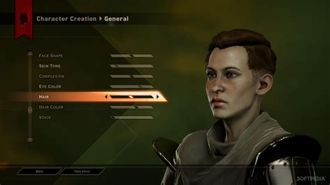 can you change your hair on dragon age inquisition can can you get a haircut in dragon age inquisition can you