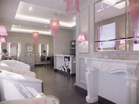 salon colors and theme beauty salon interior design beauty salon interior
