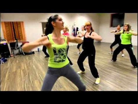 Belly Burner Pengecil Perut Pelangsing Tubuh Penurun Berat Badan aerobic workout doovi