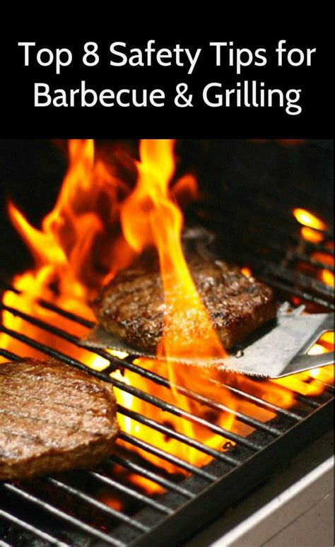 8 Safety Tips For by Pin By Darrell Boyd On Food And Cooking Tips