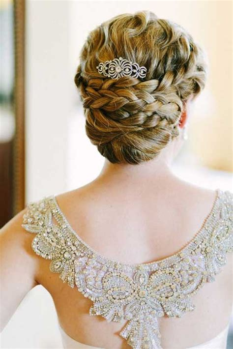 vintage hairstyles for wedding 40 hairstyles for wedding hairstyles 2017