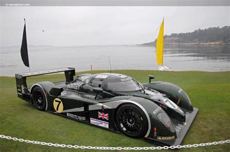 2003 bentley exp speed 8 conceptcarz