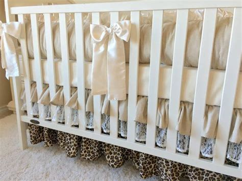 Mini Crib Dust Ruffle 1000 Ideas About Ruffled Crib Skirts On Pinterest Crib Skirts Cribs And Nursery Crib