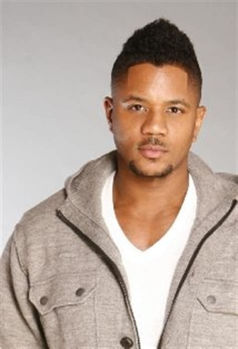 how to have dominican hair for men hosea chanchez dominican descendant actor dominican