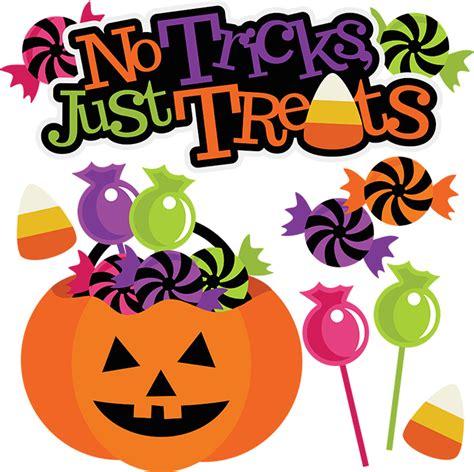 No Tricks All Treats by No Tricks Just Treats Svg