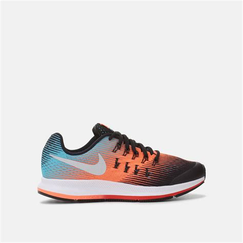 shoes nike nike air zoom pegasus 33 grade school shoe nike