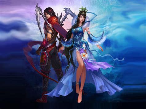 jade dynasty video game desktop wallpaper hd resolution