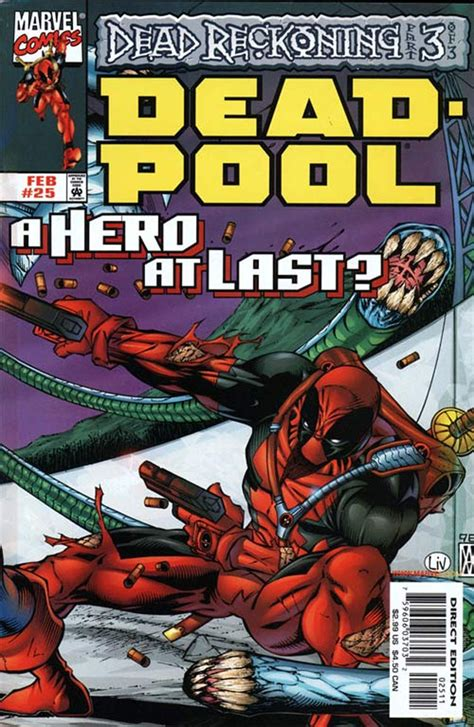 best deadpool comics deadpool comics the ten best story arcs comingsoon net