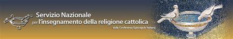 ufficio irc roma servizio nazionale per l insegnamento della religione