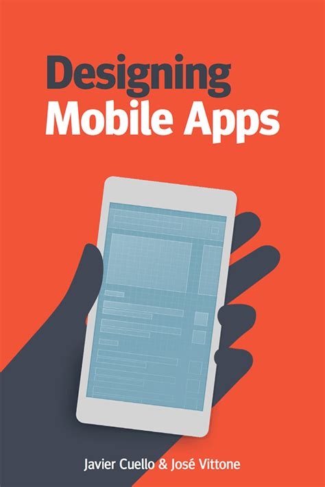 application design books basics to design native apps designing mobile apps