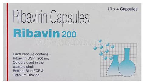 Rebetol Ribavirin 200 Mg Anti Hepatitis ribavin ribavirin buy ribavin ribavirin