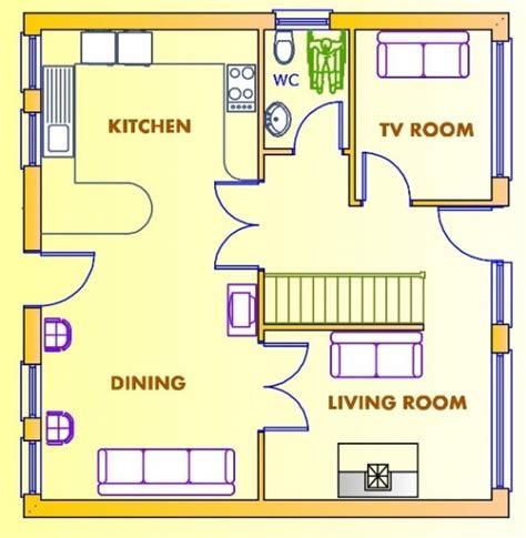 ground floor house plans luxury ground floor first floor home plan new home plans