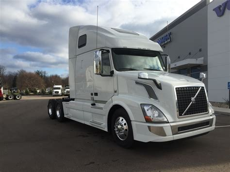 volvo 680 truck for sale volvo sleepers for sale in mi