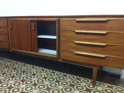aparador escandinavo gran aparador escandinavo retro muebles vintage