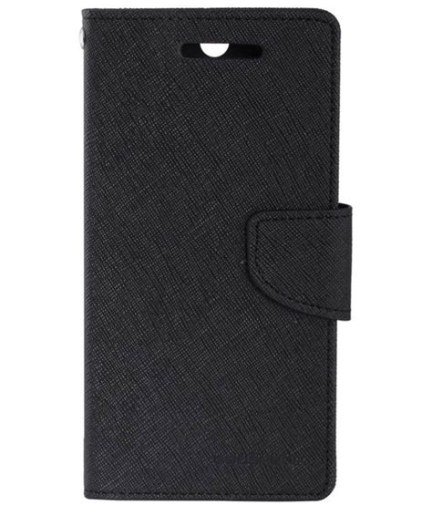 Lenovo S930 Flip Cover lenovo s930 flip cover by my style black available at