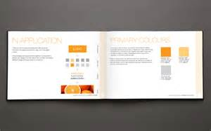 Branding Guidelines Template by Branding Guidelines Template Daniel Jevons Graphic