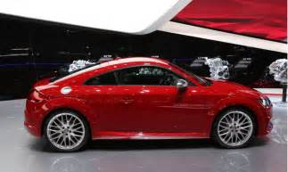 audi tt mk3 it s all about the digital era audi tt