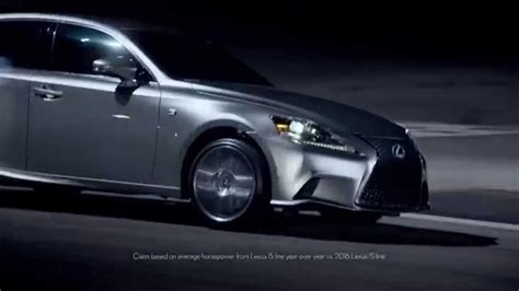 Lexus Is Commercial by 2016 Lexus Is Commercial